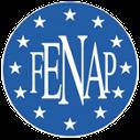 Logo Föderation europäischer Münzenhändlerverbände